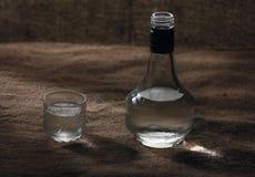 водочка Стоковые Фотографии RF
