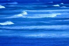 воды океана Стоковые Фотографии RF
