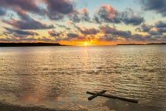 Воды прощения Стоковая Фотография RF