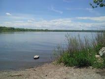 Воды спокойствия стоковое фото rf