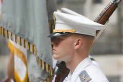 Военная академия USMA Соединенных Штатов стоковые фото