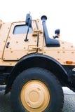 военное транспортное средство обязанности тяжелое стоковые изображения
