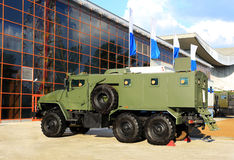Военное транспортное средство бесплатная иллюстрация