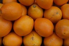 Военноморские апельсины Стоковое Фото