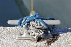 Военноморские веревочки Стоковые Изображения