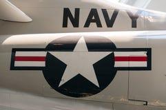 Военноморской музей стоковые изображения