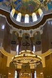 Военноморской собор Стоковое Фото
