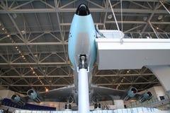 Военно-воздушные силы одно Стоковое Изображение RF