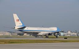 Военно-воздушные силы одно Стоковые Изображения