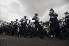 Военно-морской флот морских пехотинцов стоковые фотографии rf