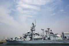 военные корабли стоковая фотография