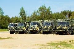 Военные транспортные средства бесплатная иллюстрация