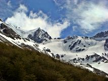 Военный ледник стоковая фотография