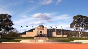 Военный мемориал Aust сток-видео