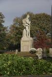 Военный мемориал Hounslow Middlesex Стоковые Фото