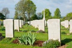 Военный мемориал Thiepval стоковое фото rf