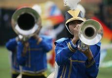 Военный оркестр Стоковые Фото