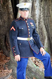 Военный Стоковое Фото