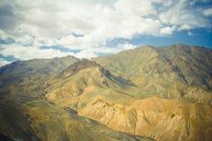 возбуждая Гималаи Стоковые Изображения RF