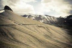 возбуждая Гималаи Стоковое Фото