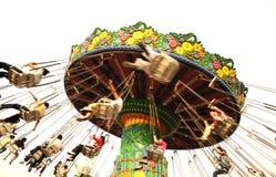 Возбуждать whirly игру Стоковое Фото