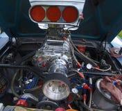 воздуходувка Стоковое фото RF