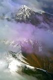 воздух свежий Стоковое Фото