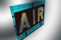 воздух Стоковые Изображения