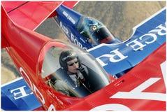 воздух show1 Стоковая Фотография RF
