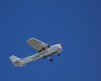 воздушное фотографирование Стоковые Изображения RF