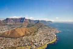 Воздушно стоковая фотография rf