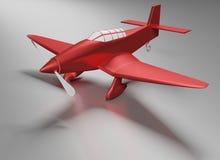 Воздушные судн войны, Junkers Стоковое Изображение
