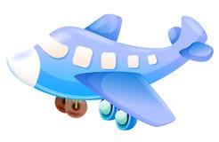 воздушные судн Стоковая Фотография