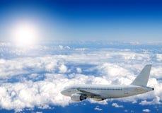 воздушные судн Стоковые Изображения RF