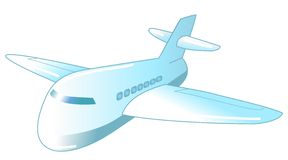 воздушные судн иллюстрация штока