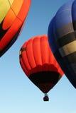 воздушные шары горячие Стоковые Фото