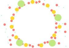 воздушные шары предпосылки Стоковые Фото