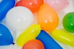воздушные шары Стоковые Изображения