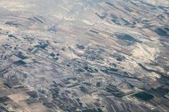Воздушный город Стоковые Фото
