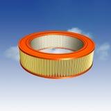 воздушный фильтр бесплатная иллюстрация