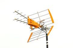 воздушный цифровой tv стоковые изображения