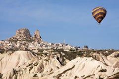 Воздушный шар лета Стоковые Фотографии RF