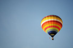 воздушный шар цветастый Стоковые Изображения RF