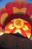 воздушный шар 10 горячий Стоковое Изображение RF