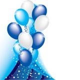 воздушный шар Стоковое Изображение