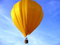 воздушный шар 5 Стоковое Фото