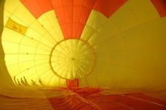 воздушный шар 7 горячий Стоковая Фотография