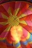 воздушный шар 8 горячий Стоковая Фотография RF