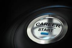 Возможности карьеры иллюстрация вектора