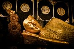 возлеубежать Будды Стоковое Изображение RF